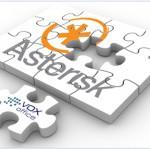 Konfigurace VoIP pobočkové ústředny Asterisk pro společnost SYSKO Tábor