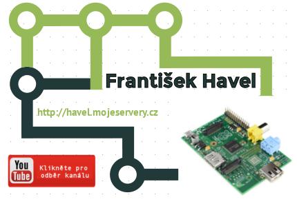 František Havel: #4 Fenomén Raspberry Pi