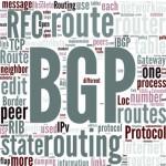 Sítě: BGP (Border Gateway Protocol) s láskou