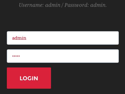 libreNMS-demo-login