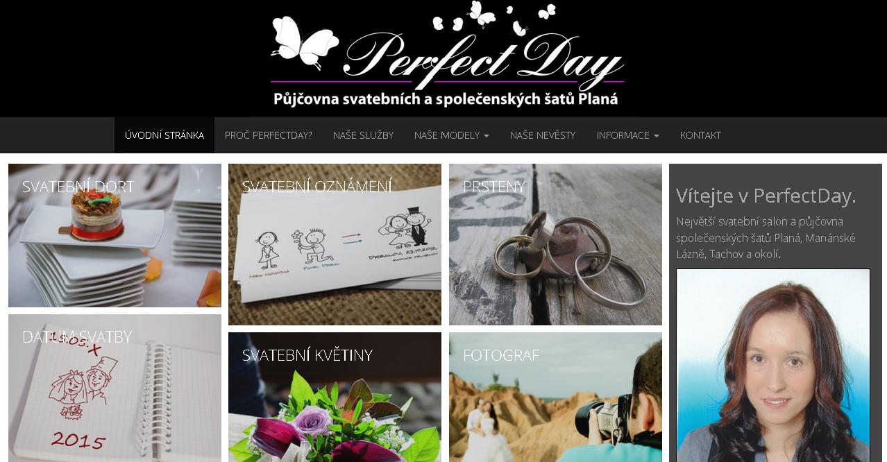 PerfectDay Planá - www.perfectdayplana.cz