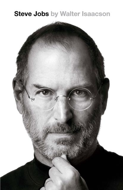 Audiokniha Steve Jobs