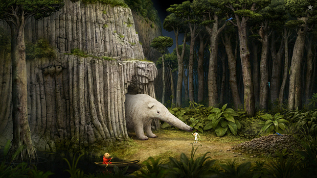 GamesPlay Samorost 3 + soundtrack