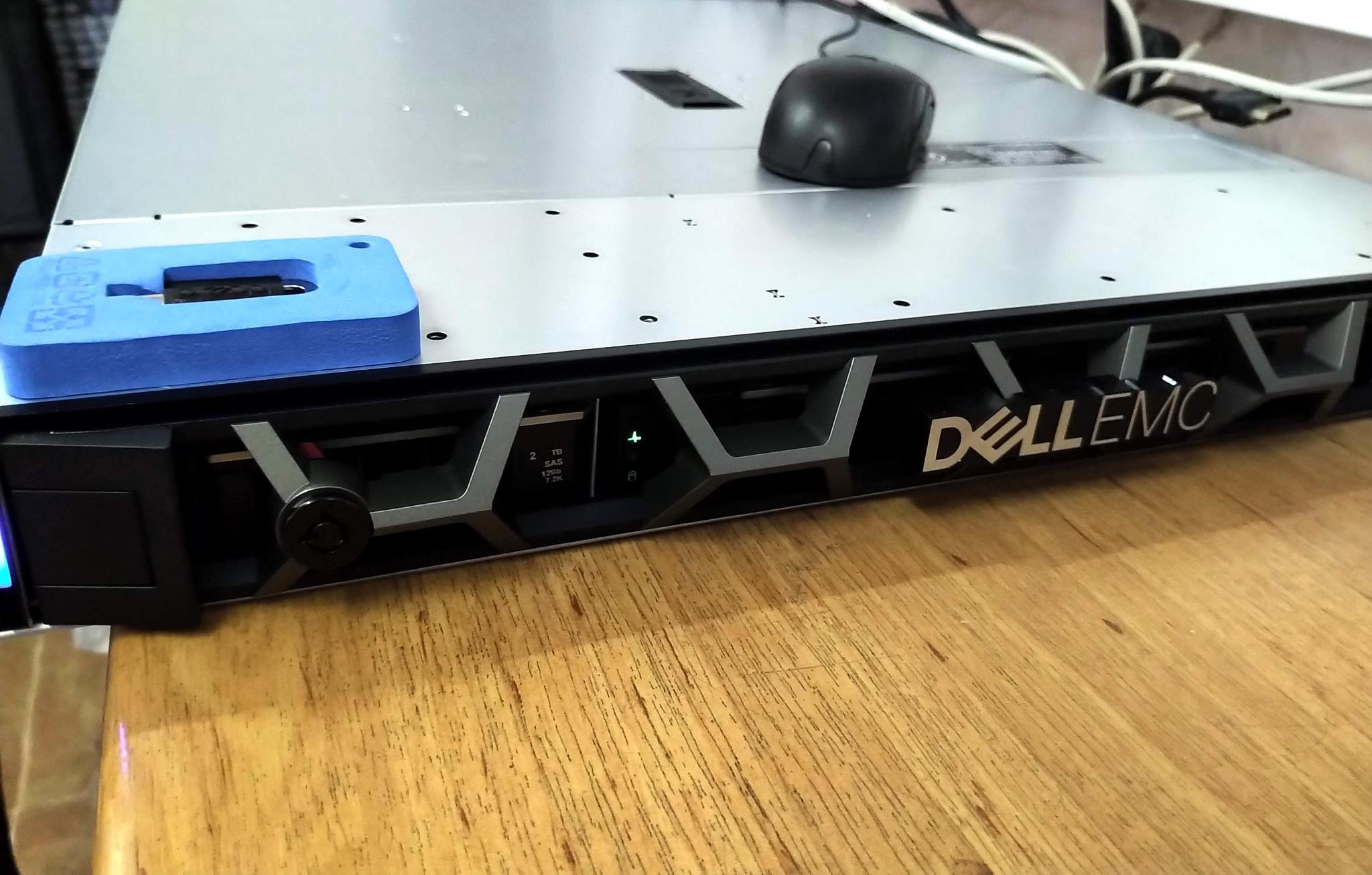 DELL PowerEdge R340