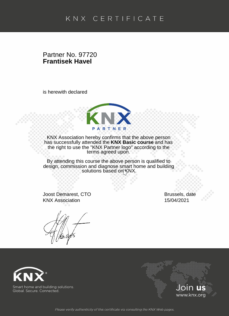 KNX-CERTIFICATE-HAVEL_2021_20210419_143645