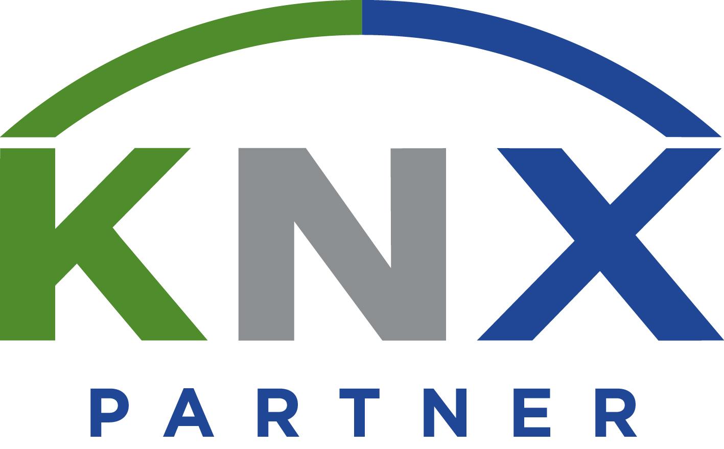 KNX partner certifikace EXIRTA s.r.o.